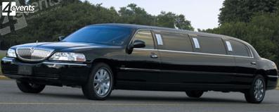 Lincoln limuzina